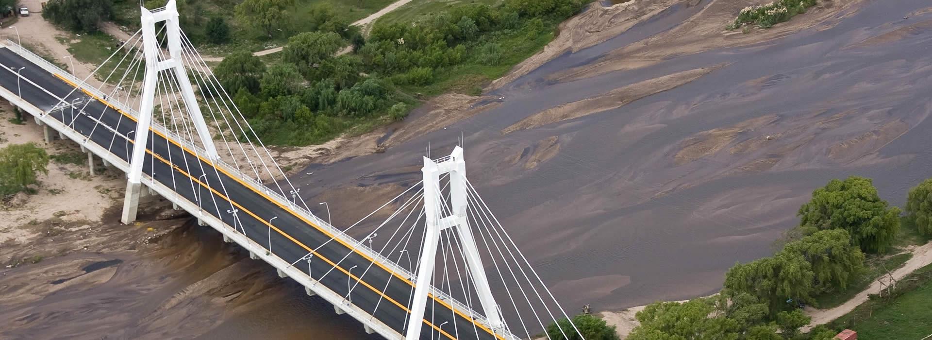 Puente Rio Cuarto   Paschini Construcciones