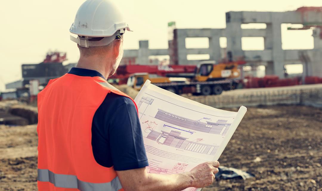Gestión de Proyectos | Paschini Construcciones