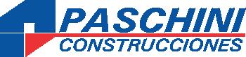 Logo Paschini Construcciones